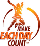 Make Each Day Count principles